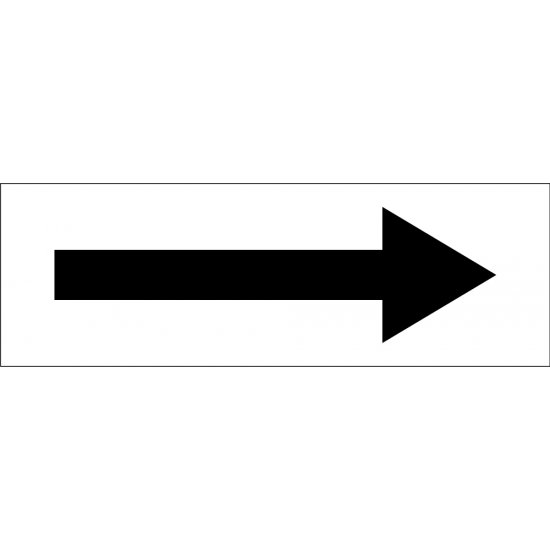 Directional Arrow Signs