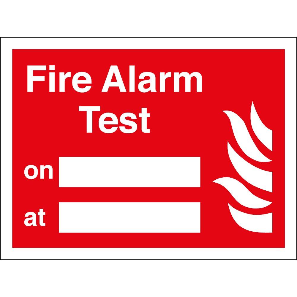 Fire Drill Announcement Template - Premium Invitation Template Design | Bliss Escape