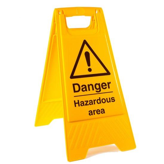 Hazardous Area Floor Stands