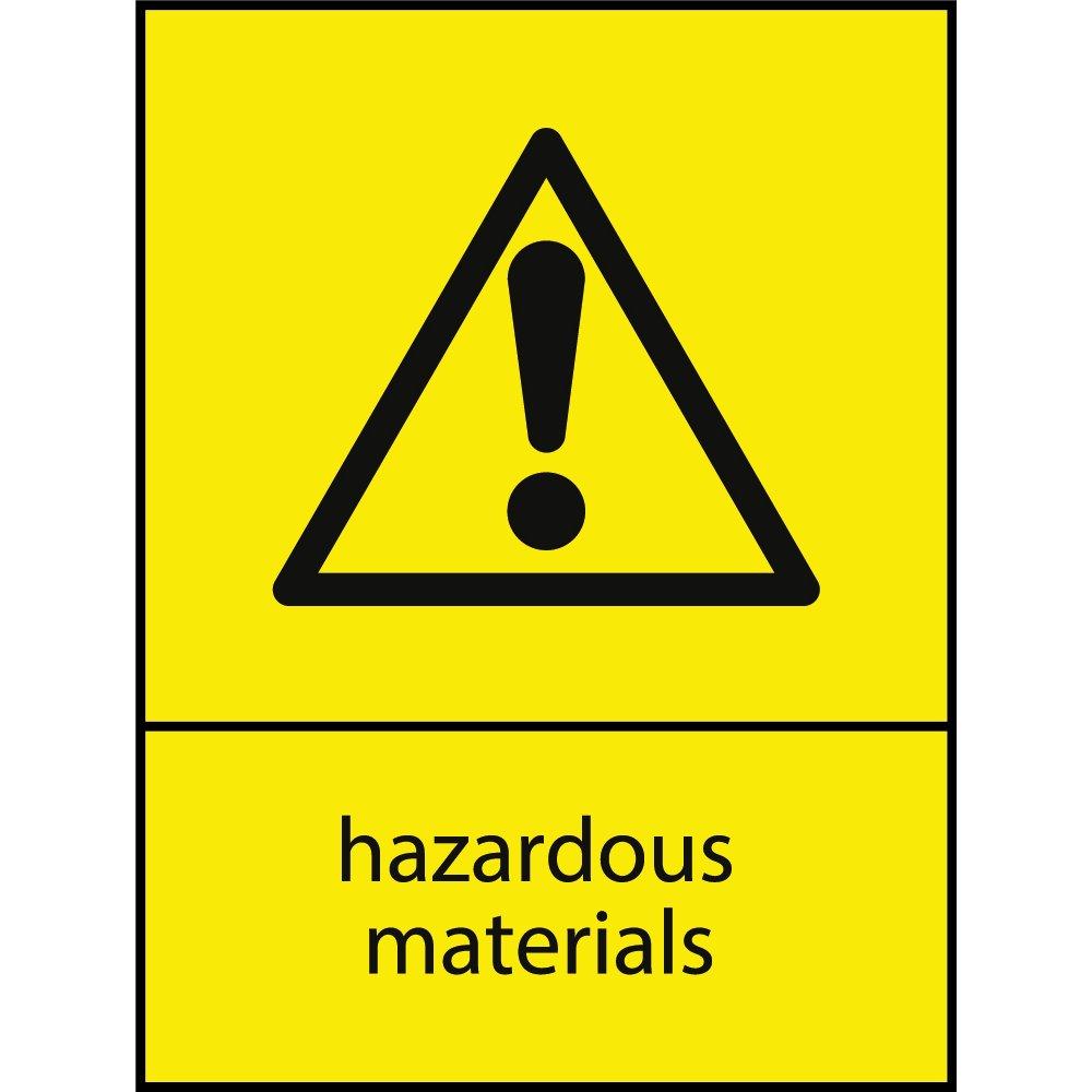 Hazardous substances and hazardous wast