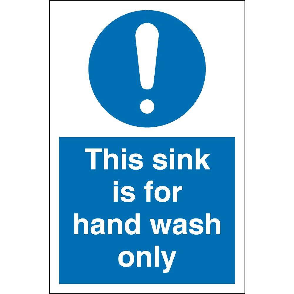 Kitchen Sink With Handwash