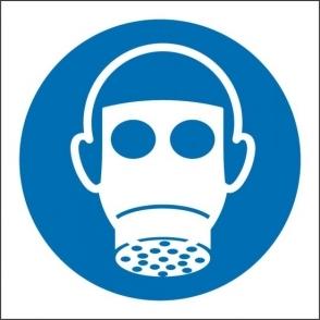Wear Respirators Signs