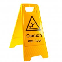 Wet Floor Stands